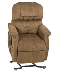 Golden Technologies, Maxi-Comfort series- Zero Gravity Lift Chair / Recliner (PR-505)