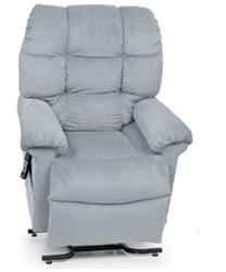 Maxi-Comfort ...  sc 1 st  Wendyu0027s Walkers & Golden Technologies Cloud Maxi Comfort Zero Gravity Lift Chair PR-510 islam-shia.org