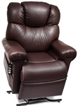 Golden Tech Power Cloud Zero Gravity Lift Chair Recliner