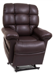 Golden Tech MaxiComfort Power Lift Recliner With Twilight and Lumbar Support