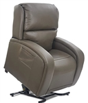 EZ Sleeper with Twilight Lift Recliner