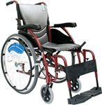 Karman S-115 Lightweight Ergonomic Wheelchair