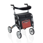 Stander Let's Shop Rollator