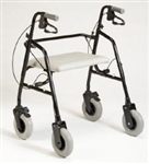 TFI Bariatric Rollaider 700 Lb Weight Cap with 8 inch Wheels