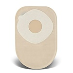 Convatec ActiveLife Ostomy 1 Piece Closed-End Pouch,Pre-cut, with filter, no tape collar Opaque,Boxes of 15 and 60