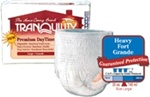 Tranquility Products Premium DayTime Disposable Absorbent Underwear
