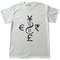 Currency Tee