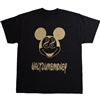 Dumbmoney Mickey Tee