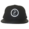 Dumbmoney Logo Strap Back