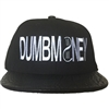 Dumbmoney Strap Back