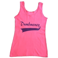 Dumbmoney Tank Top