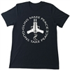 Guns Make peace take peace Tee