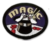 Magic (iron-on)