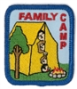 Family Camp (iron-on)