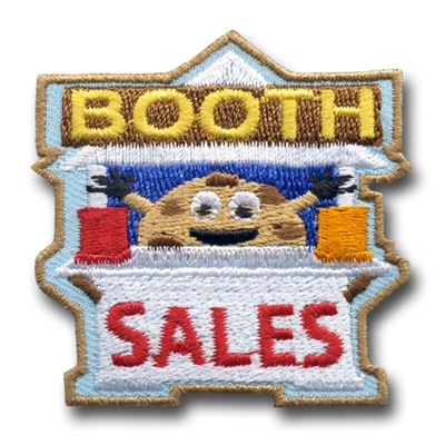 Booth Sales