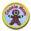 Cookie Mom