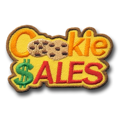 Cookie Sales