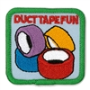 Duct Tape Fun