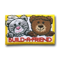Build A Friend