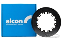 ALCON 360MM DIAMETER X 28MM THICK ROTOR PREBEDDED 48 VEIN RH