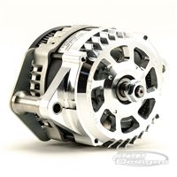 ALTERNATOR DC ELECTRIC 270 AMP BILLET ALTERNATOR