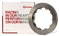 09852874 BREMBO 380mm DIAMETER X 32mm THICK ROTOR