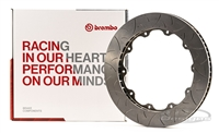 09852884 BREMBO 380mm DIAMETER X 32mm THICK ROTOR