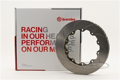 09922610 BREMBO 328mm DIAMETER X 28mm THICK ROTOR
