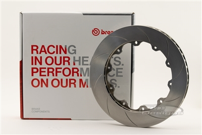 09A02623 BREMBO 355mm DIAMETER X 32mm THICK ROTOR