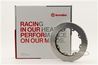 09A89213 BREMBO 278mm DIAMETER X 18mm THICK ROTOR