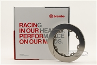 09A89223 BREMBO 278mm DIAMETER X 18mm THICK ROTOR