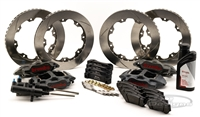BREMBO PRO LITE BRAKE PACKAGE