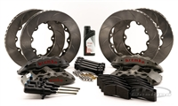 BREMBO PRO 2/PRO 4 BRAKE PACKAGE
