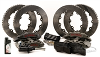 BREMBO SPEC TT BRAKE PACKAGE
