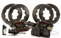 BREMBO TROPHY TRUCK/SPEC TT BRAKE PACKAGE