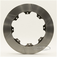 "COL 14X1.25TT COLEMAN TT ROTOR, 14"" OD X 1.25"" THICK PASSENGER SIDE"