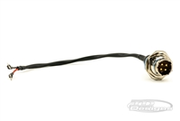 IDD-05-1009 ID FUEL FILTER WIRING HARNESS