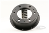 IDD 06-1005 BRAKE HAT 6 ON 6.5, 2.2 DEEP, 10 BOLT, BREMBO PATTERN