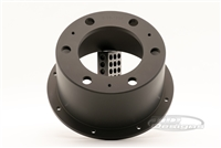 IDD 06-1007 BRAKE HAT 6 ON 6.5 GEISER DEPTH REAR  8 ON 8.75
