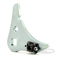 IDD 11-0403-A  DC POWER 270 AMP ALTERNATOR TENSIONER BRACKET