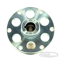 IDD 11-1704 PS T PUMP KEYED HUB, 5/8 SHAFT