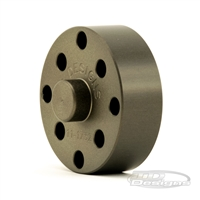IDD 11-1732 H20 PUMP PULLEY SPACER FOR SBC W/ AC