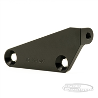 IDD 11-1807 LS MAIN PLATE SUPPORT, LOWER BLOCK, PS SIDE