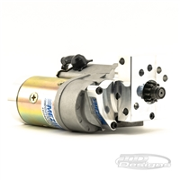 MEZ TS119 MEZIERE LS 168 TOOTH STARTER