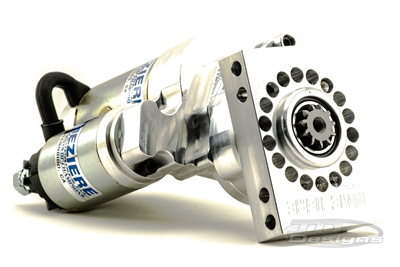 MEZ TS400DSD MEZIERE TRUE START CHEVY STARTER 168T/153T
