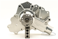 MEZ WPR411 MEZIERE SBF MECHANICAL STANDARD ROTATION WATER PUMP
