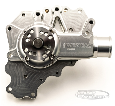 MEZ WPR411-TB MEZIERE SBF MECHANICAL REVERSE ROTATION WATER PUMP