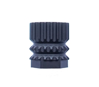Xanthos Aluminum Barrel Nut
