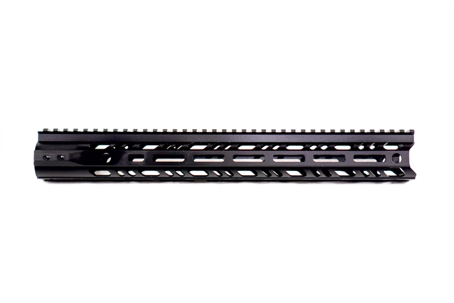 "15"" Builder Series Handguard"