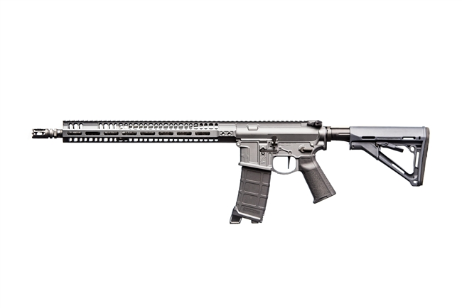 BLR-16 GEN 2 Carbon Rifle